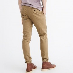 Pantalon chino super slim TT