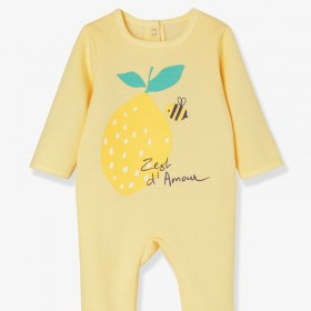 Set of 2 pajamas baby...